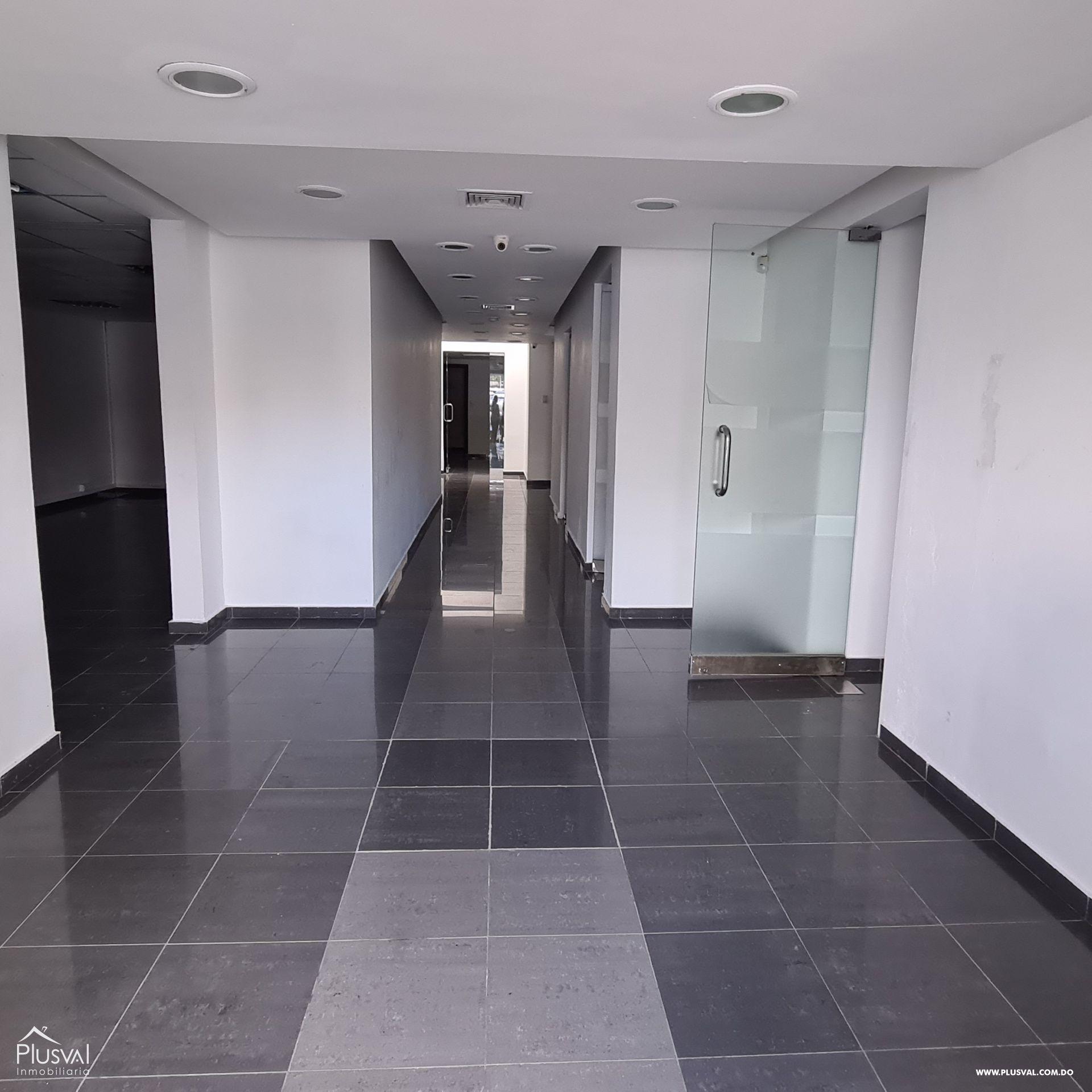 Local de oficinas en alquiler, Naco 188256
