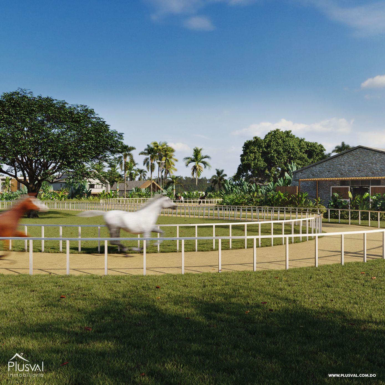 Villas en Venta, a solo 10 minutos del Aeropuerto de Punta Cana 181252