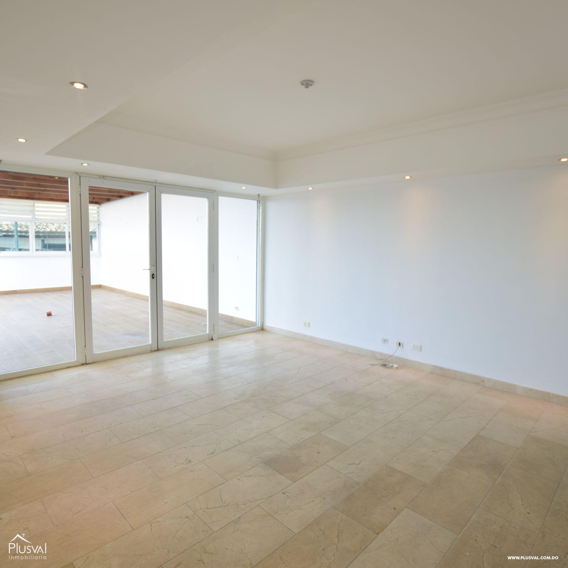 Penthouse en venta, Naco 180862
