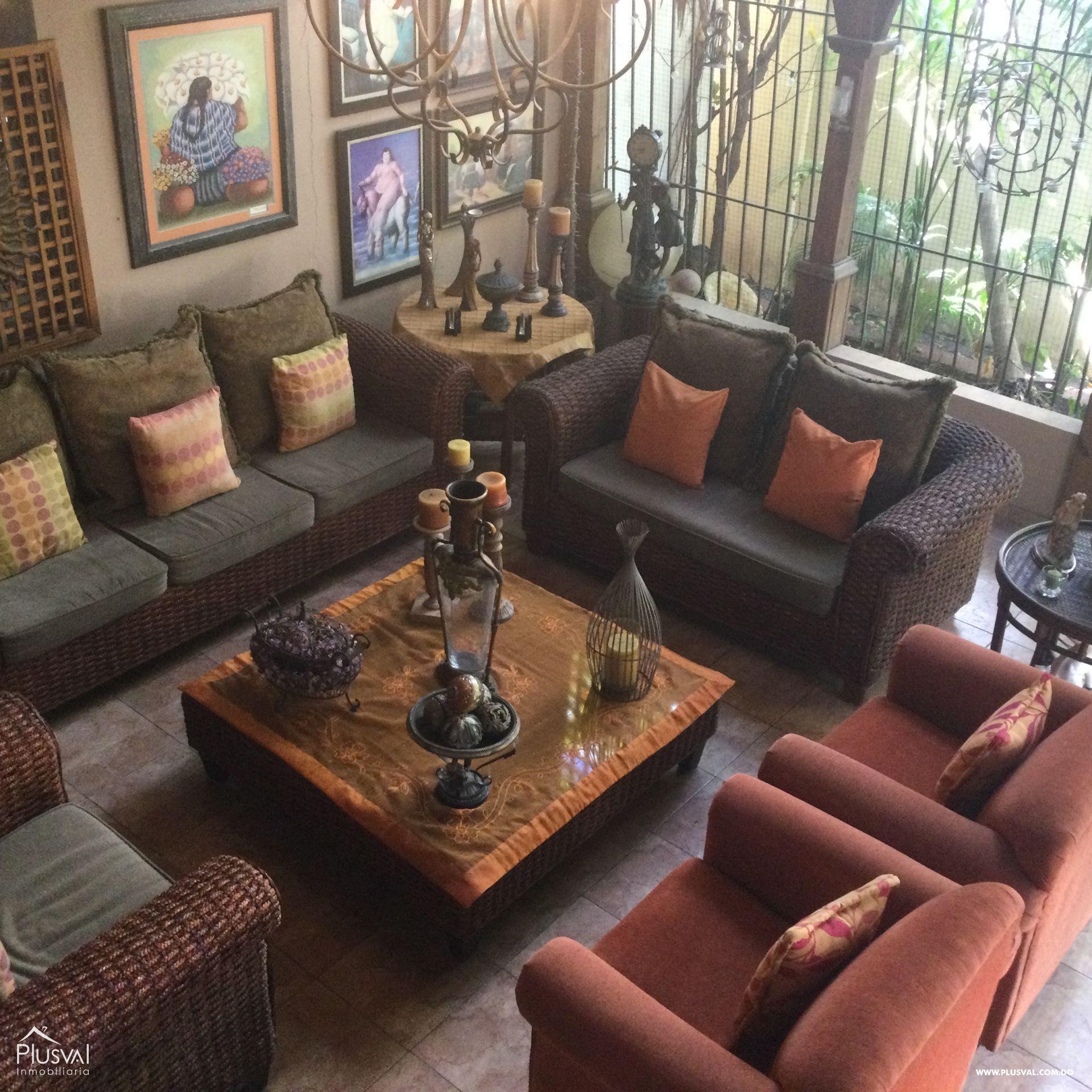 Casa en venta, Cacicazgos 172544