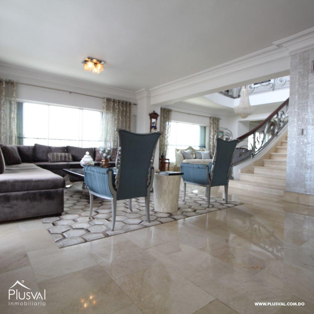 Penthouse en venta en La Esperilla 151916
