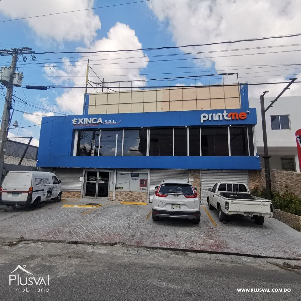 Local comercial en el sector Paraíso