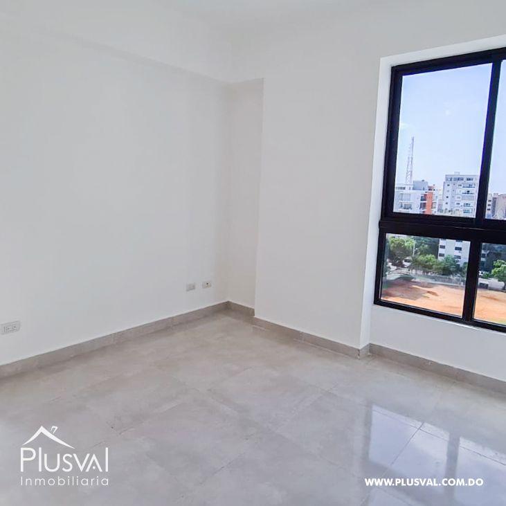 Apartamento en la mejor zona de Evaristo Morales 184346