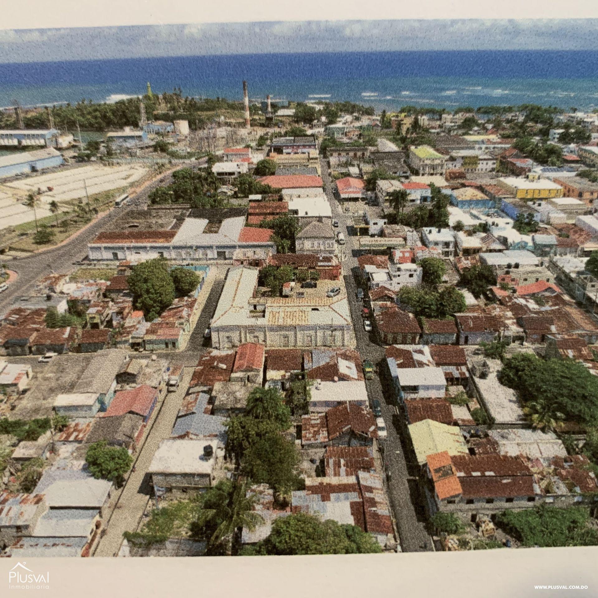 Nave o Solar en venta, Puerto Plata 164942