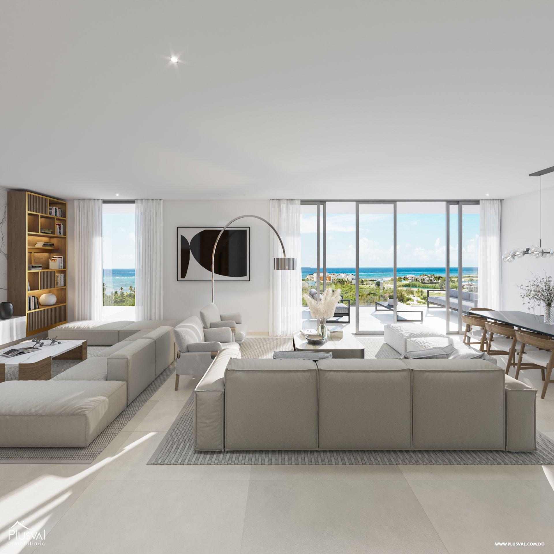 Apartamentos en Cap Cana a la venta 188040