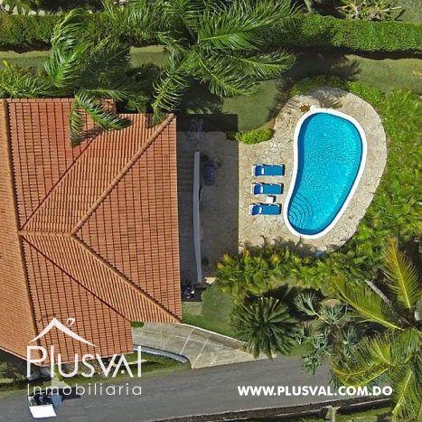 Exclusiva Villa en la Costa Norte