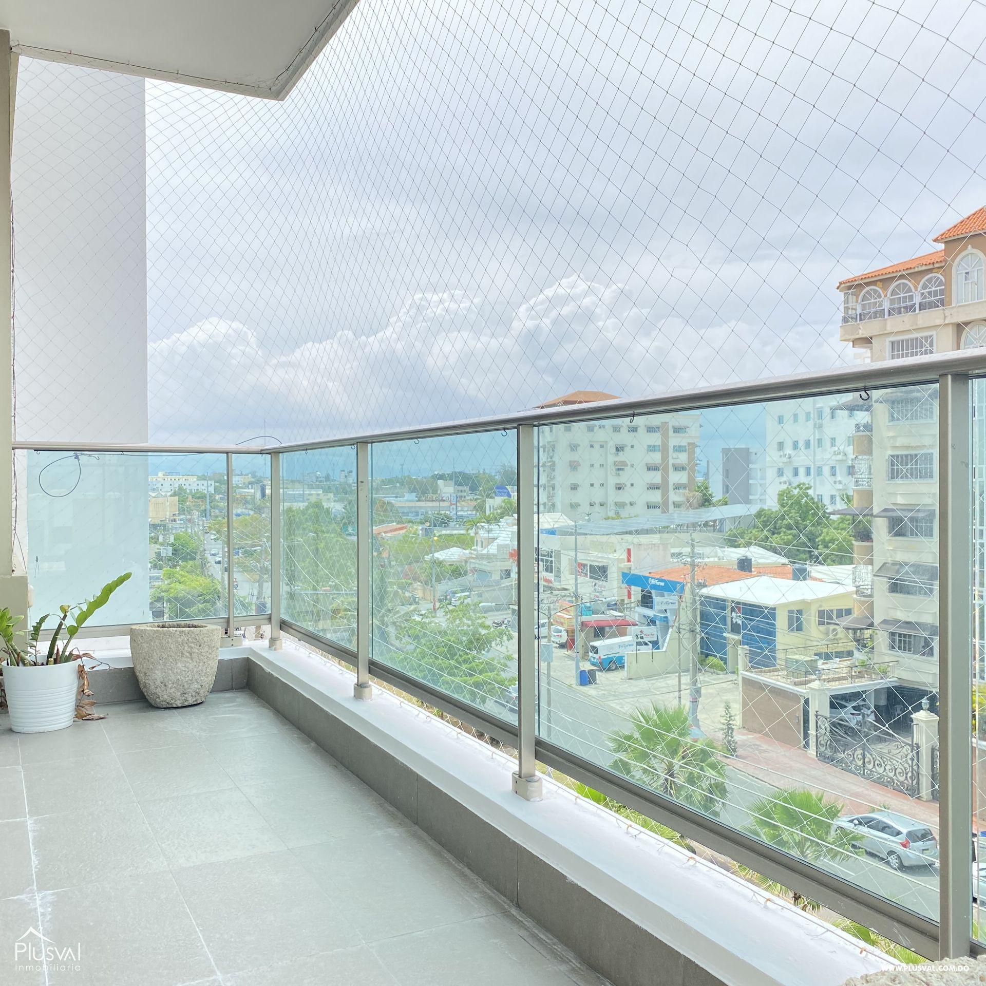 Apartamento en venta en Cacicazgos 175578