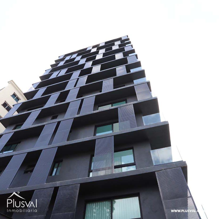 Apartamento en Venta, Santiago