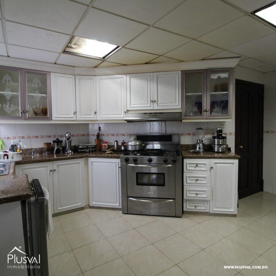Penthouse en venta en La Esperilla 151921