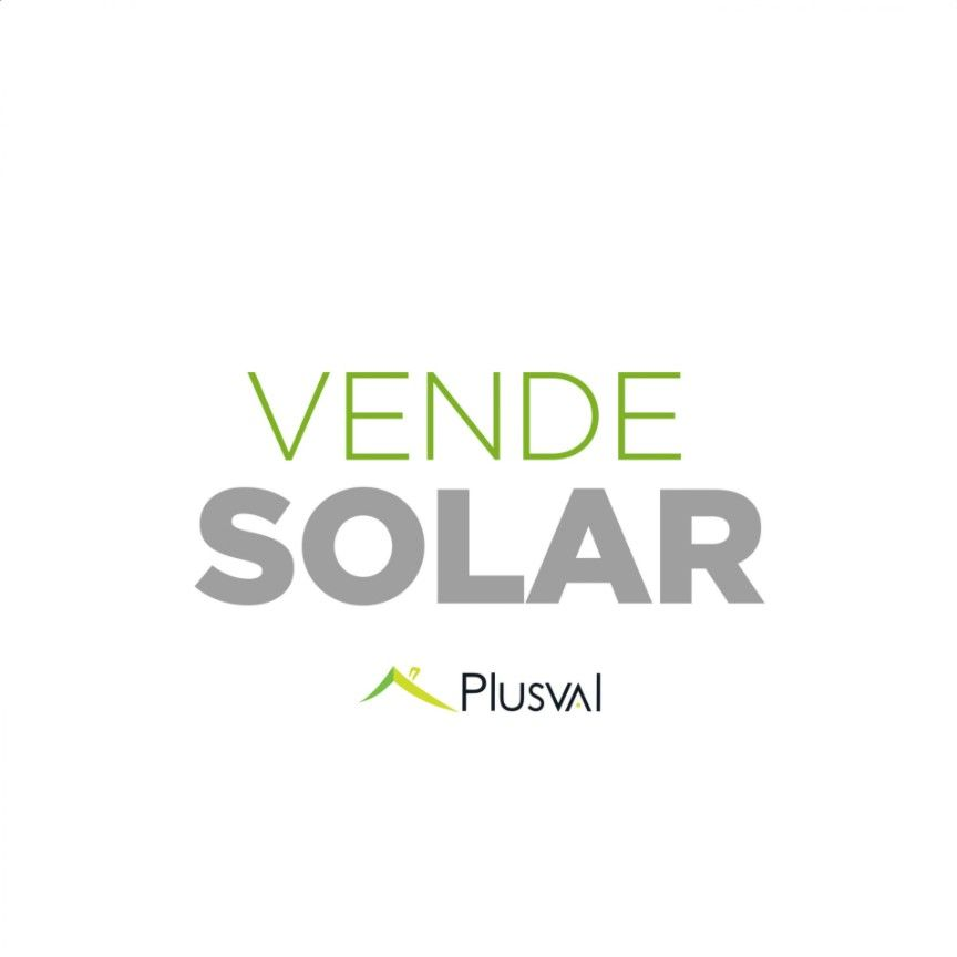 Se vende solar en Las Palomas 174492