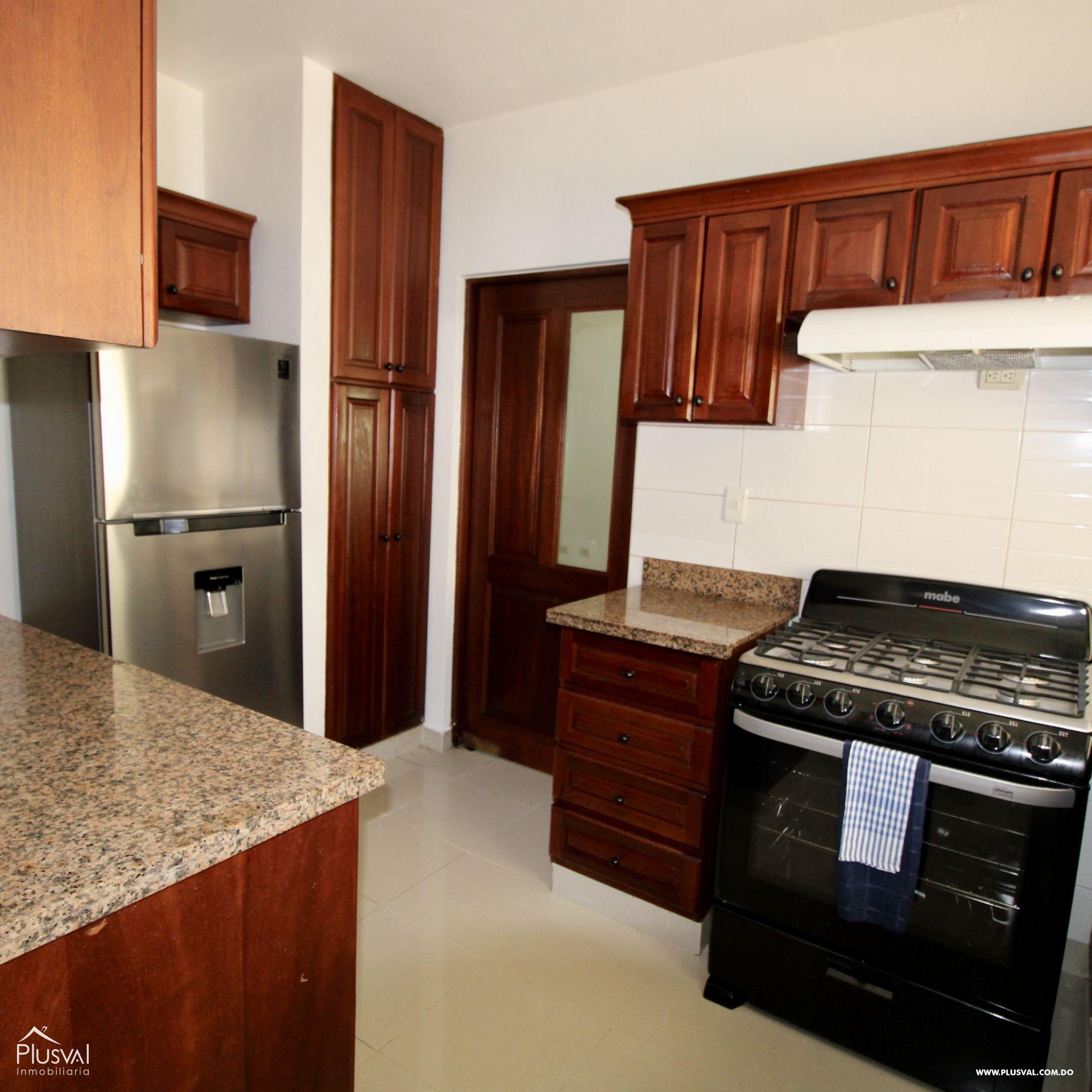 Apartamento en venta, Gazcue 169453