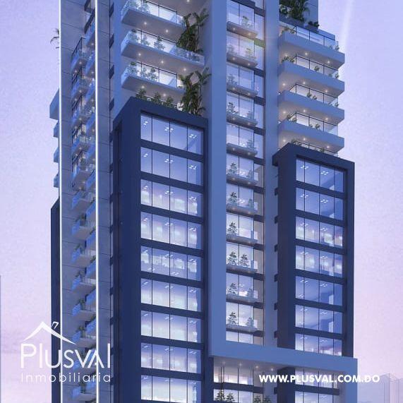 Apartamento con terraza en venta en Alma Rosa I