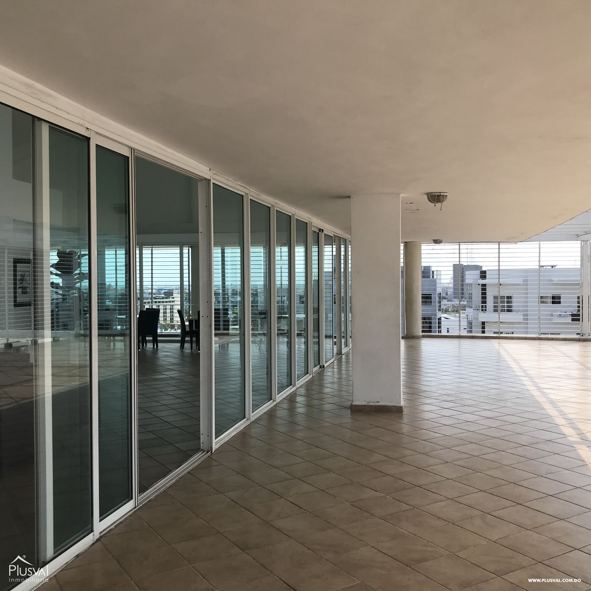 Apartamento en Venta, La Esperilla 185606