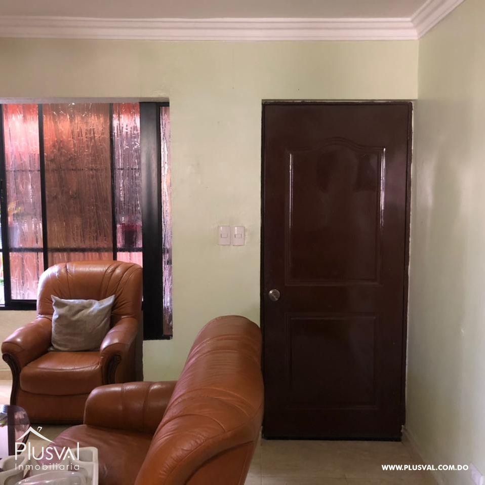 Apartamento en Isabel Aguiar