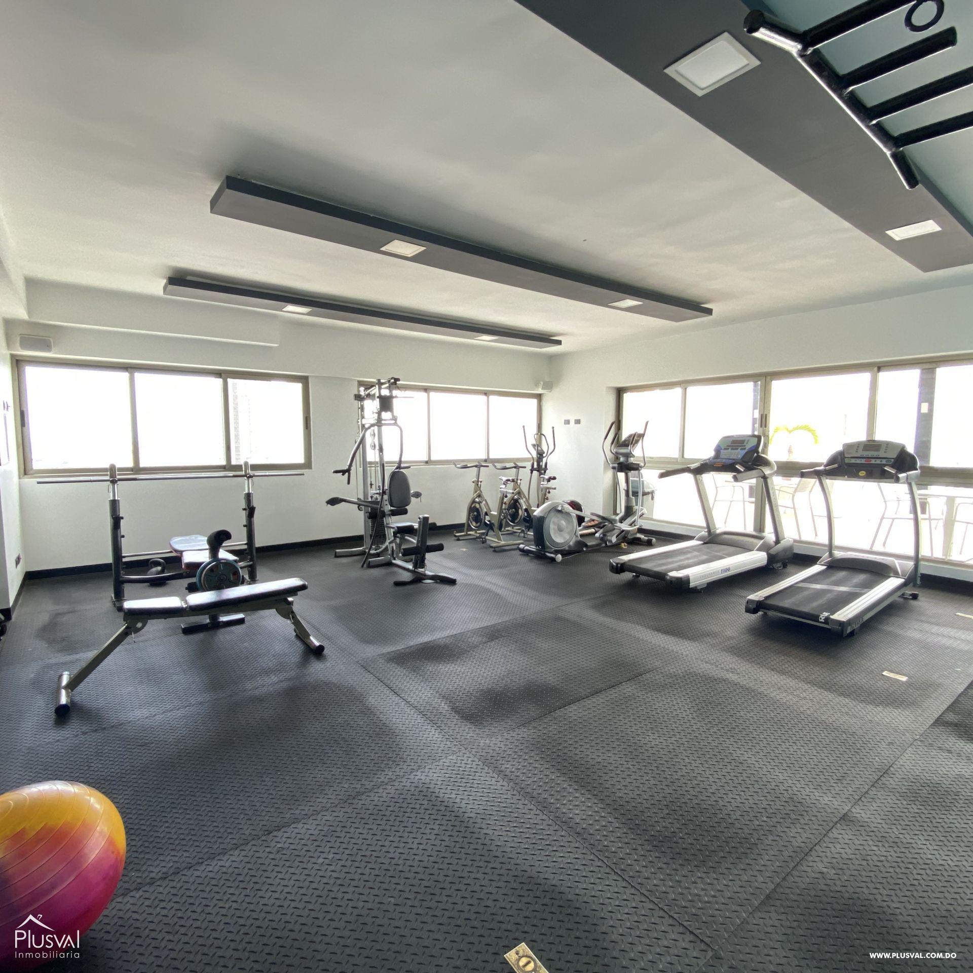 Apartamento en venta en Cacicazgos 175590