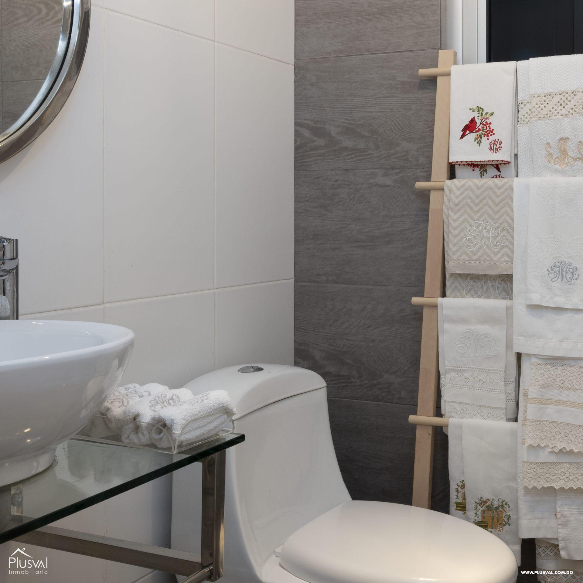Apartamento en Venta en Serralles 155104
