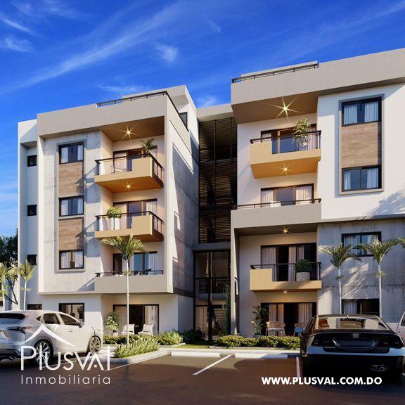 PARQUES DEL ESTE RESIDENCES Apartamentos en Santo Domingo Este con bono vivienda 184301
