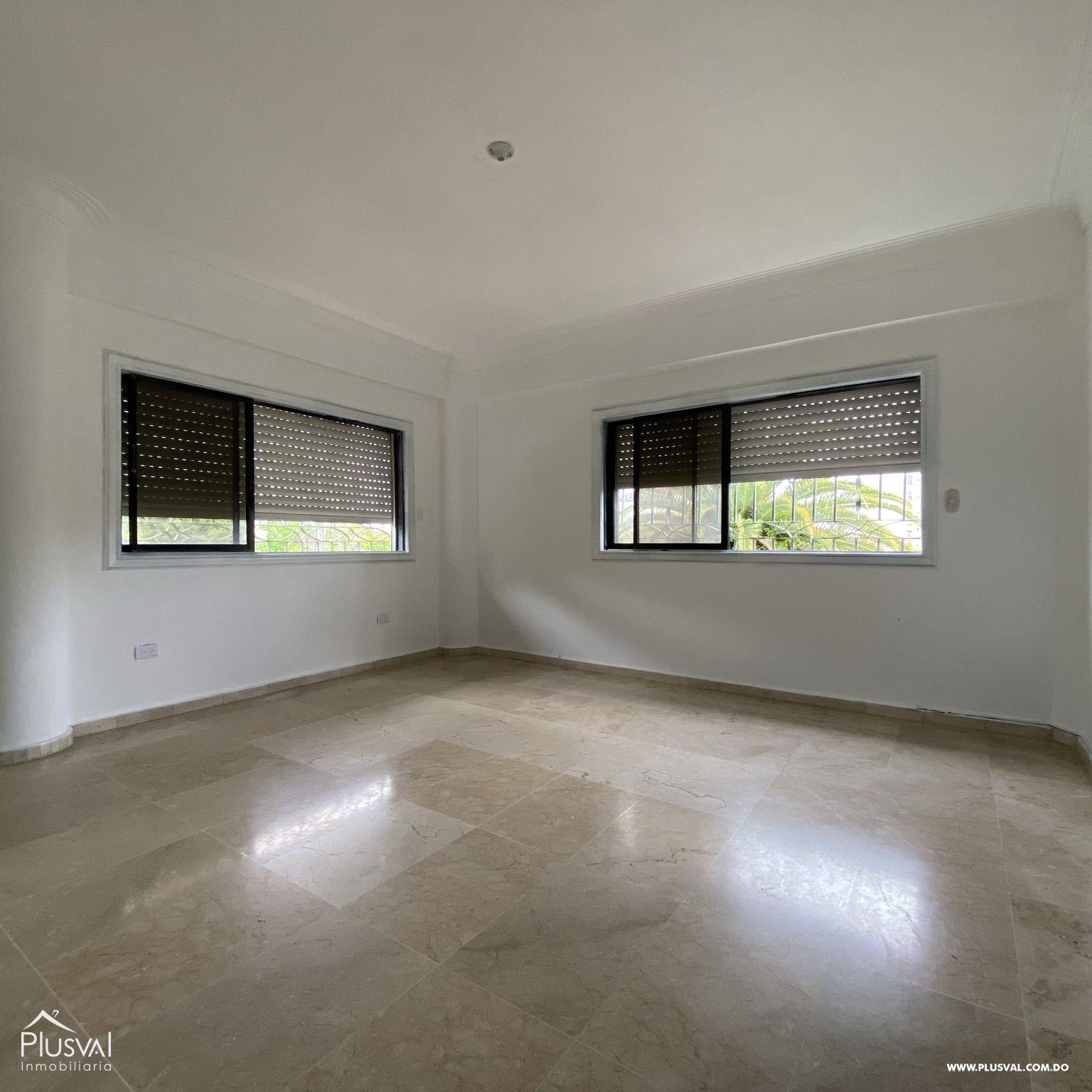 Apartamento en Alquiler en la Esperilla 179903