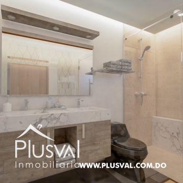 Residencial Exclusivo en Prado Oriental, Santo Domingo Este 174446