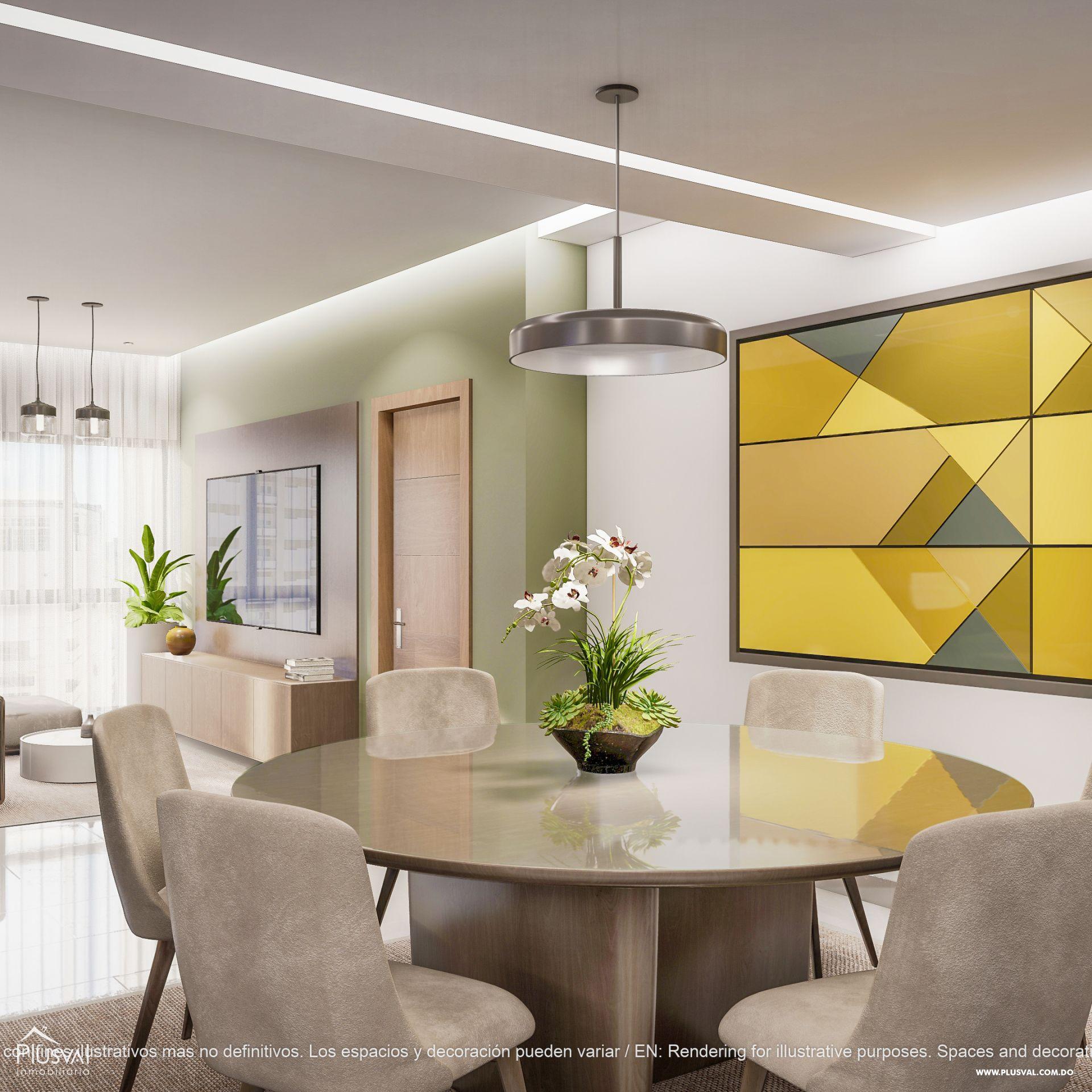 Apartamento en Venta, El Millon 172571