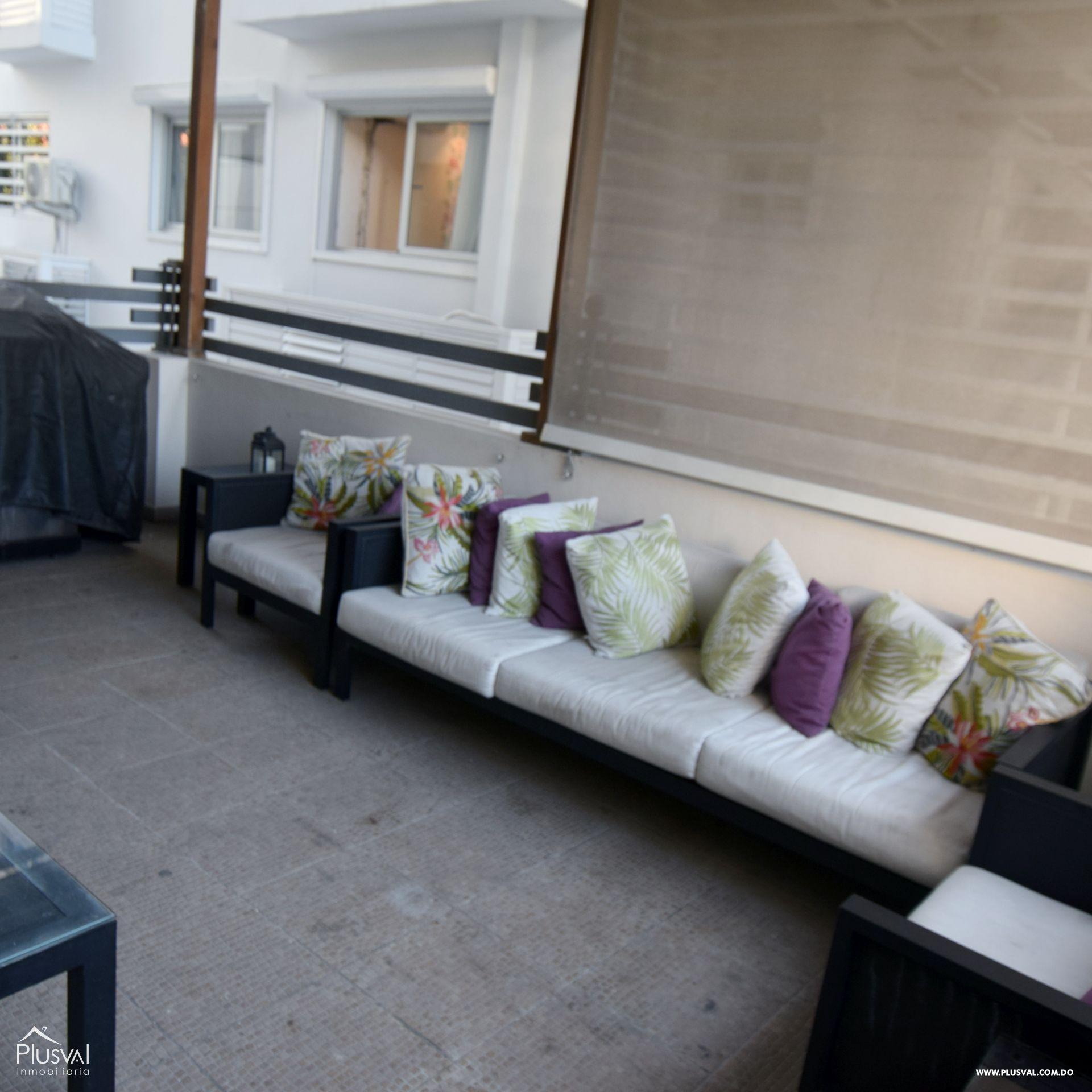 Apartamento en venta en el corazon de Piantini 167997