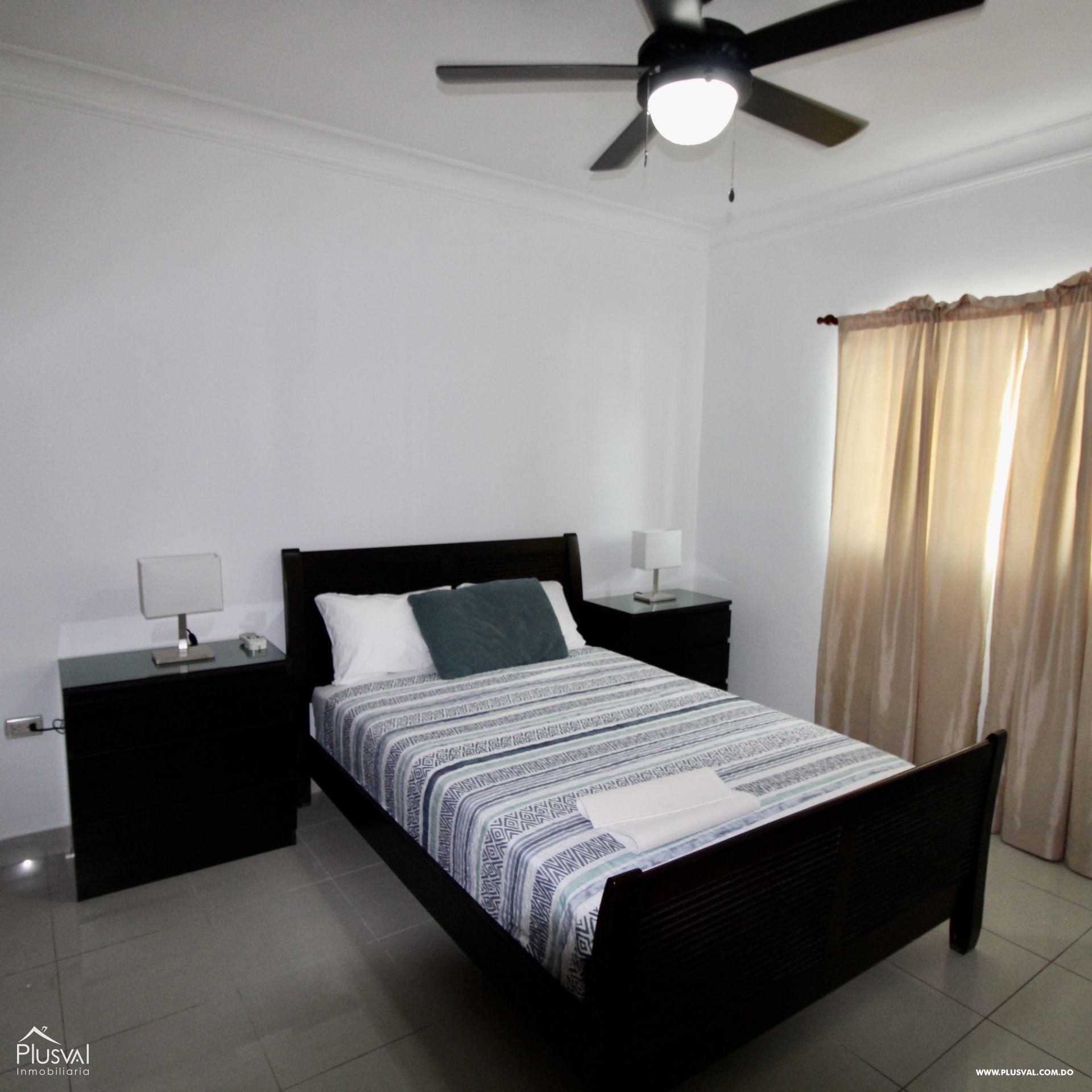 Apartamento en venta, Gazcue 169457