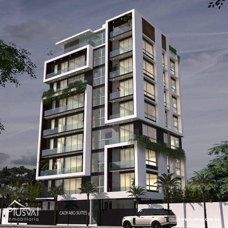 Sofisticado Apartamento de Inversión en Santiago