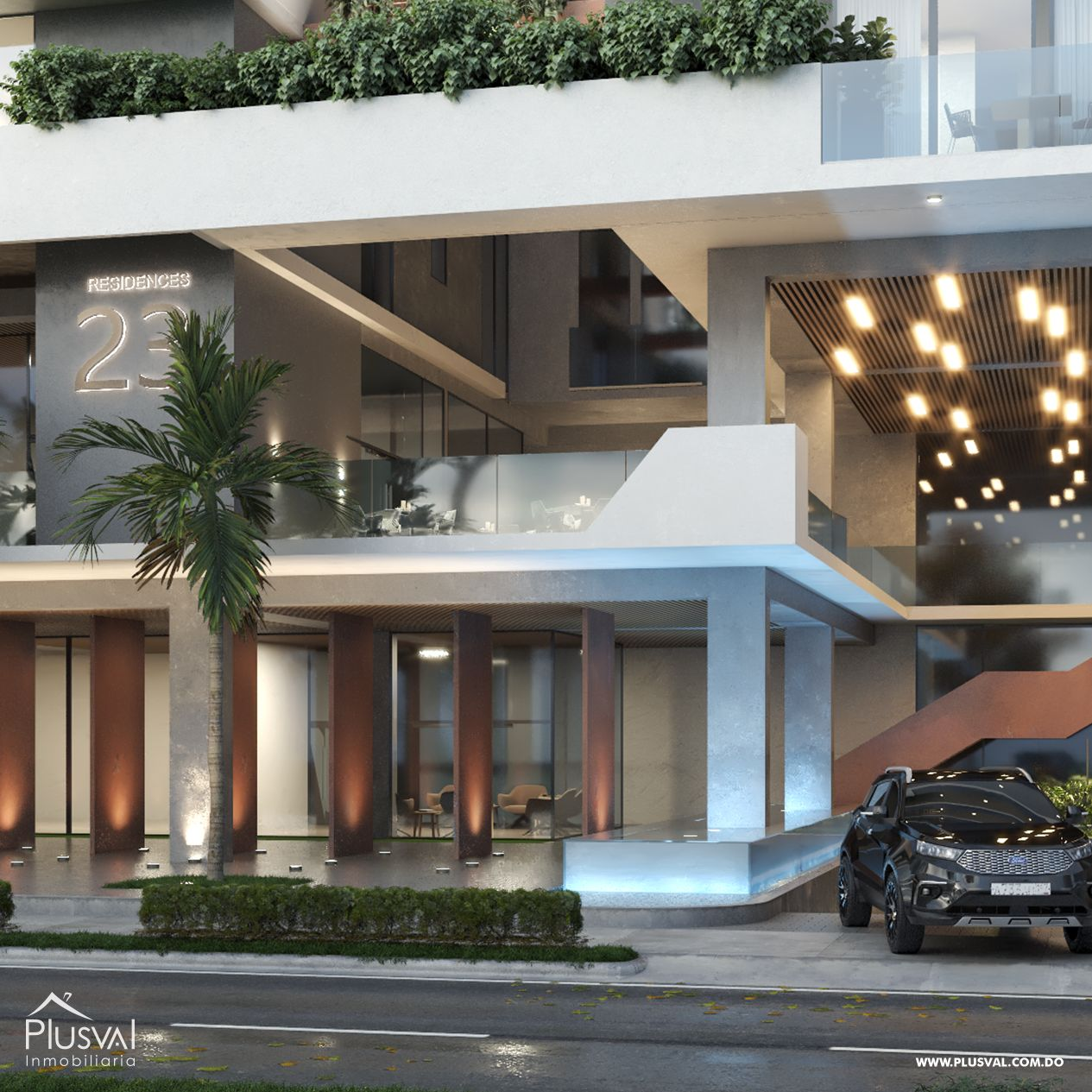 Apartamento Loft en venta en Evaristo Morales 158239