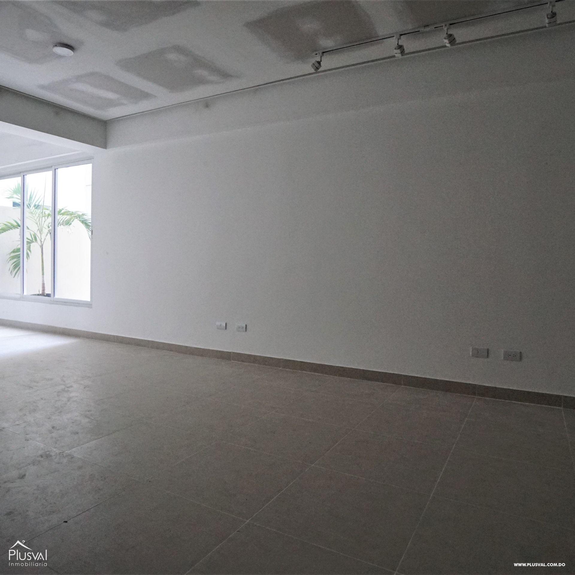 Apartamento en Alquiler, Evaristo Morales 190179