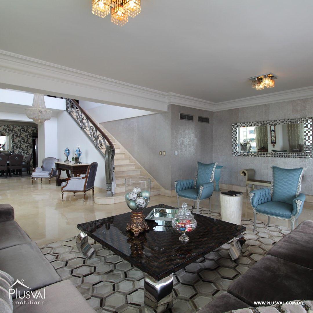 Penthouse en venta en La Esperilla 151913