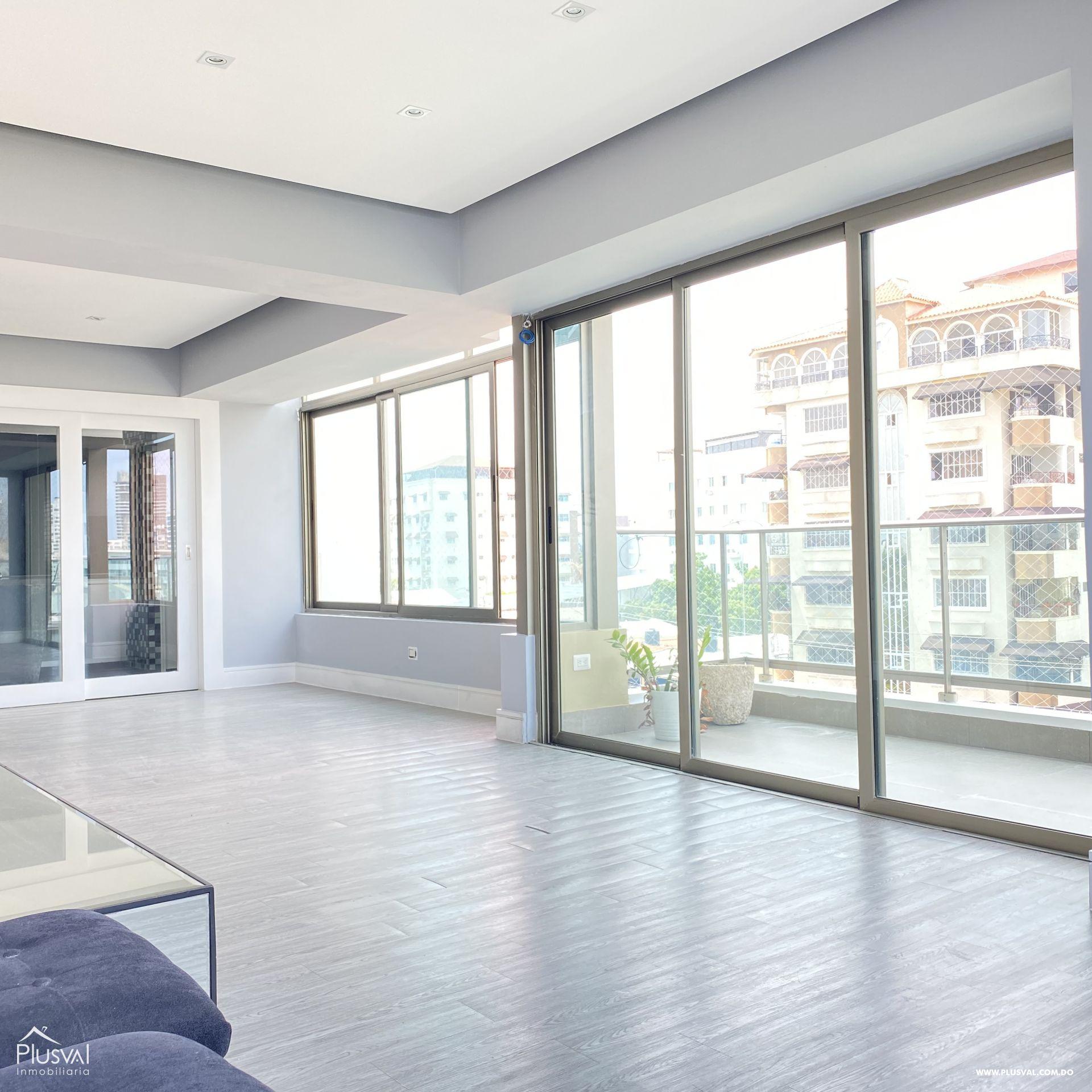 Apartamento en venta en Cacicazgos 175580