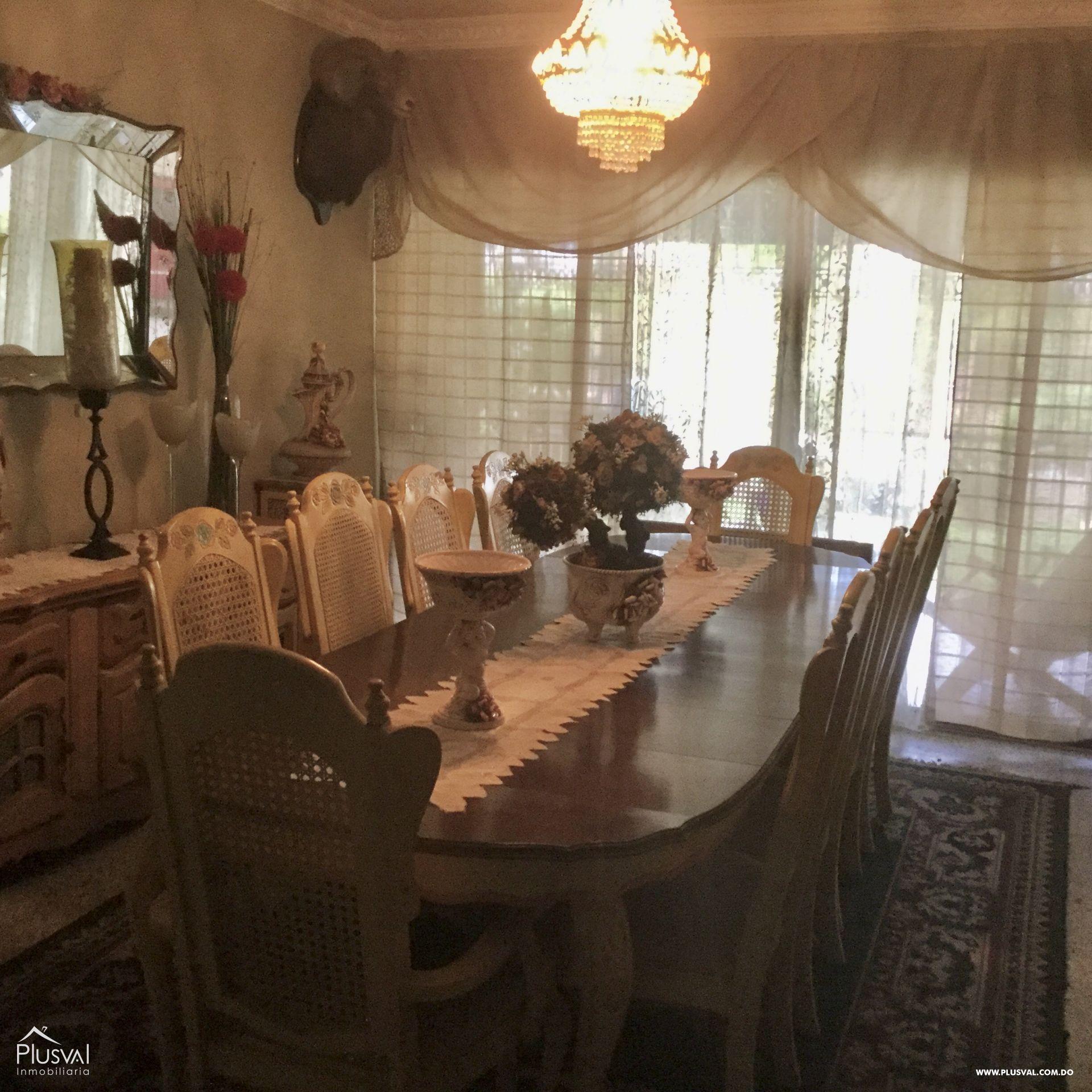 Casa en venta, Cacicazgos 172549