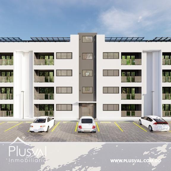 Apartamentos ubicados en Padre las Casas 179801