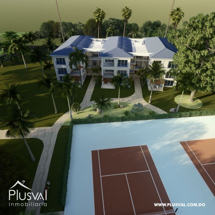 Complejo privado Riviera Golf 169084