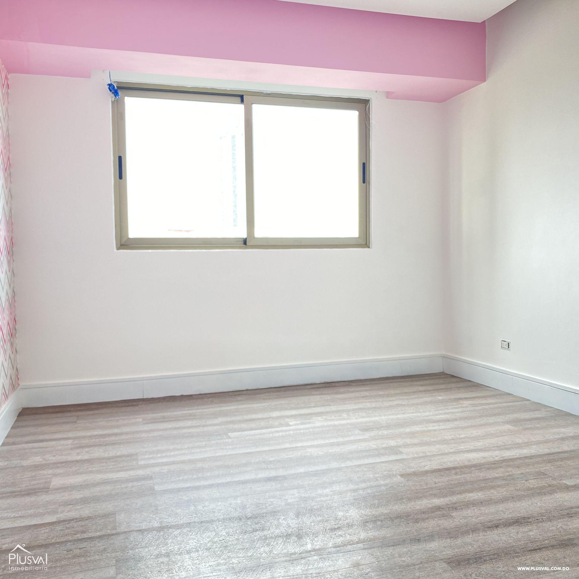 Apartamento en venta en Cacicazgos 175571