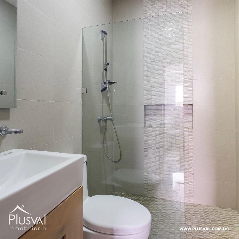 Apartamento en venta, Piantini 160650