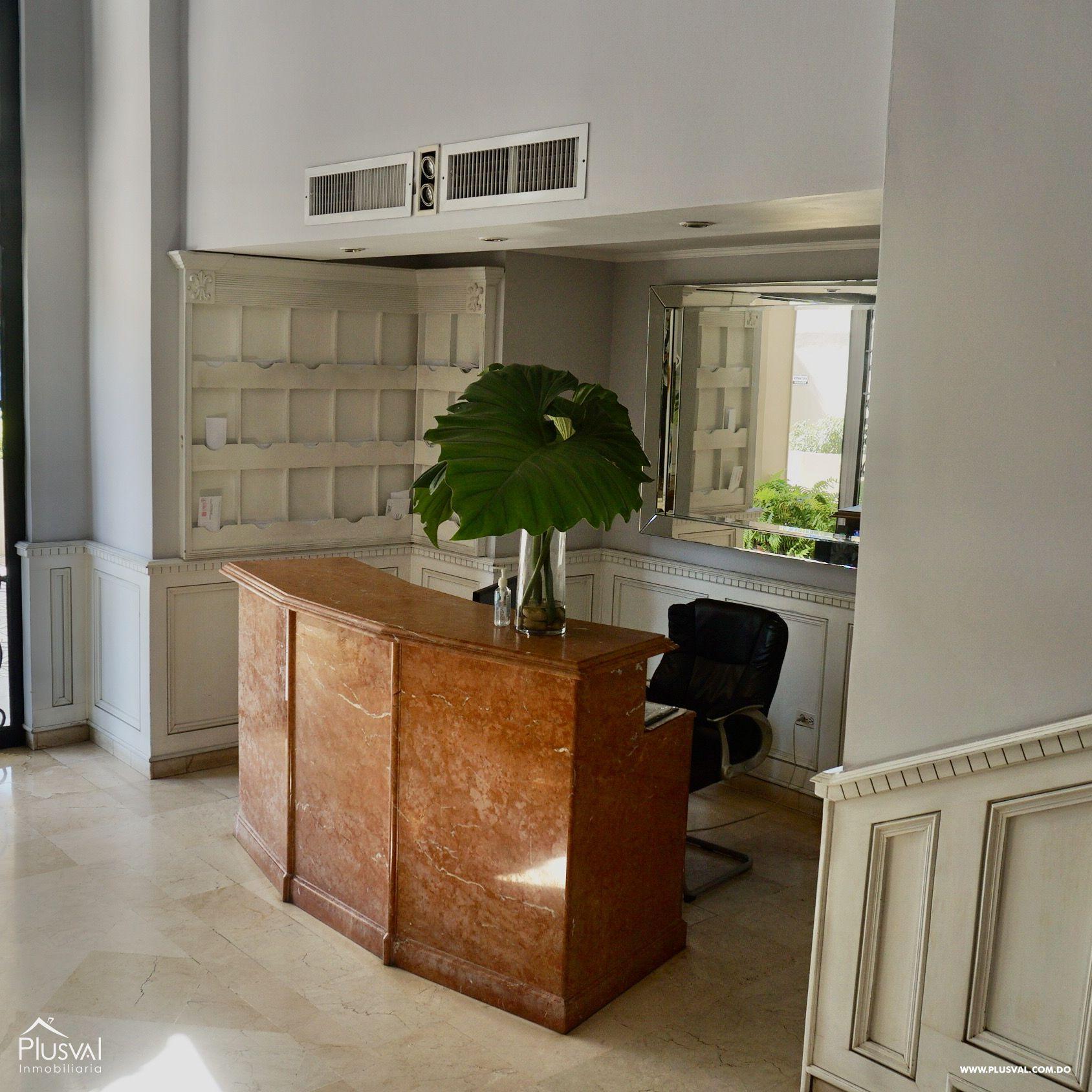 Apartamento en alquiler Bella Vista. 162479