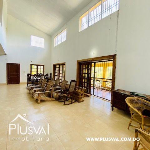 Casa en venta en La Cumbre 172362