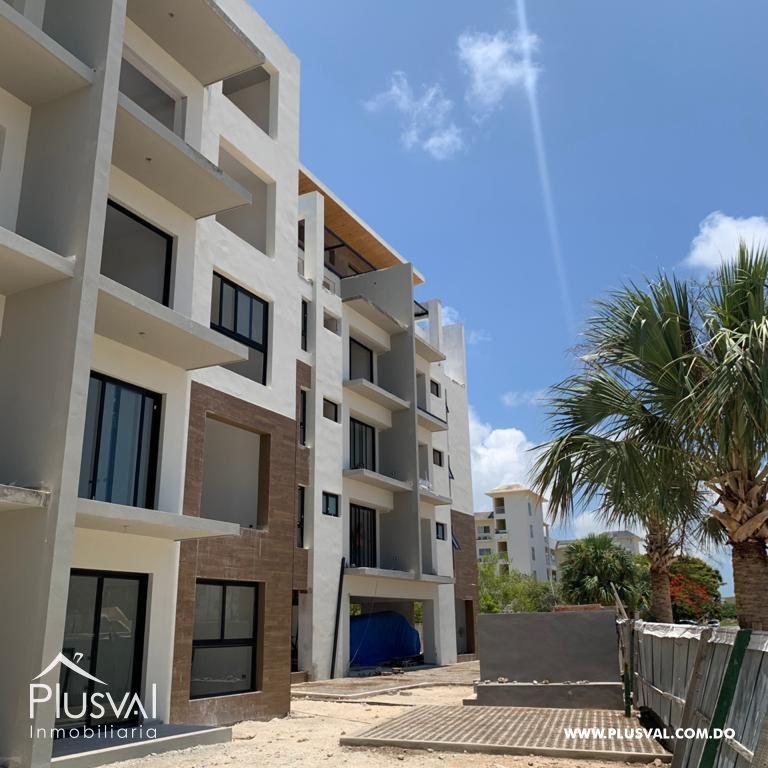 Apartamentos en venta, Punta Cana 183898