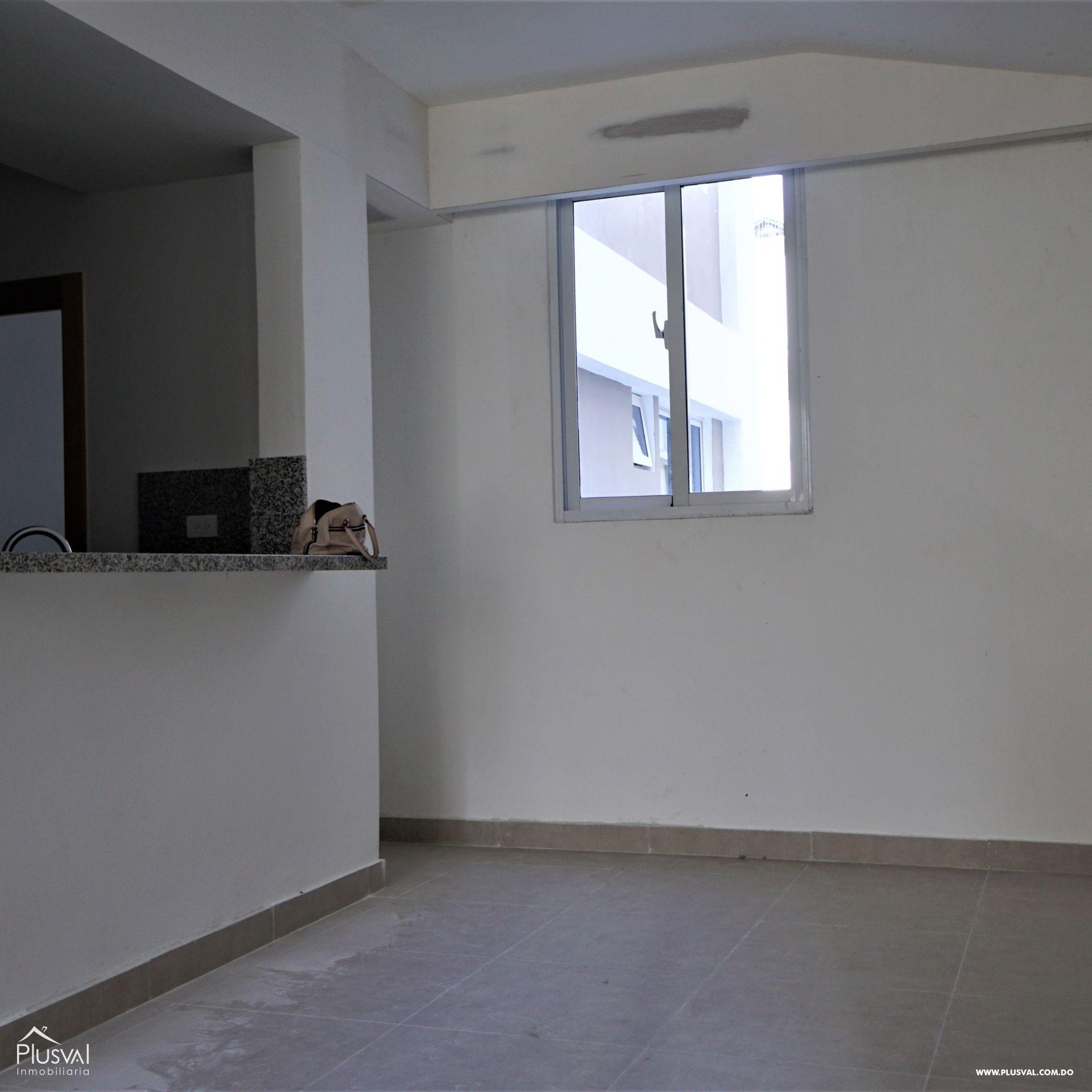 Apartamento en Alquiler, Evaristo Morales 190184