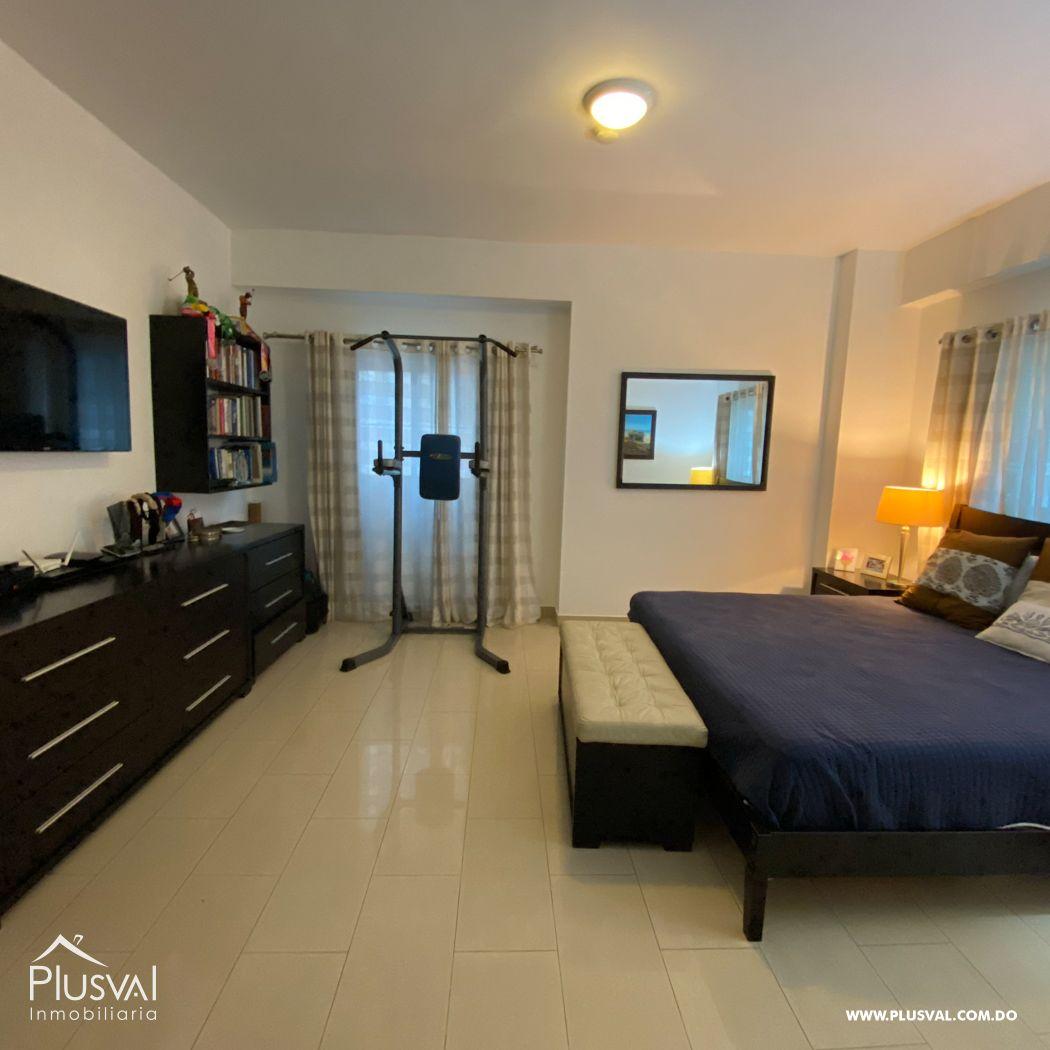Apartamento en Venta en Piantini 152372