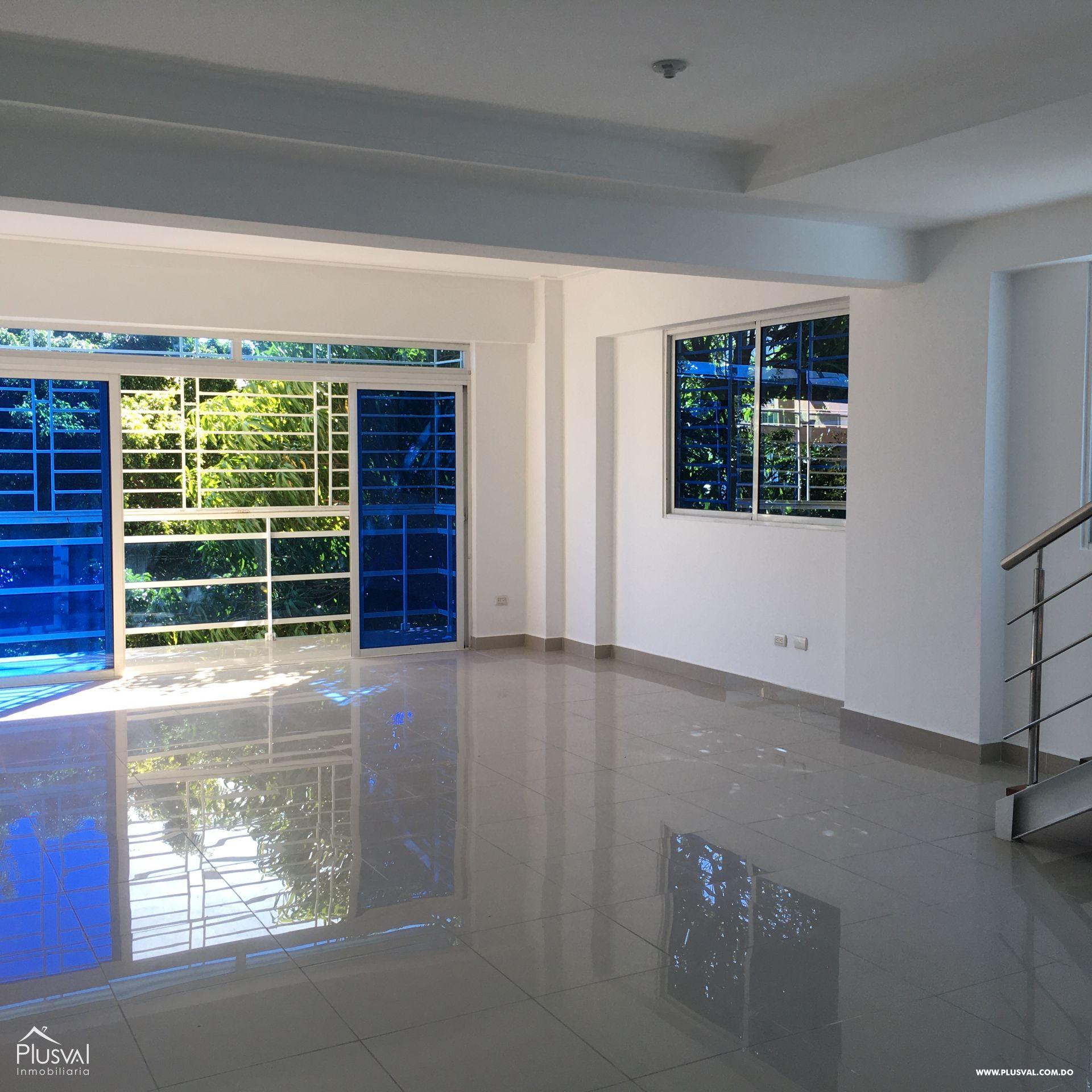 Hermoso penthouse en venta, Av. Independencia