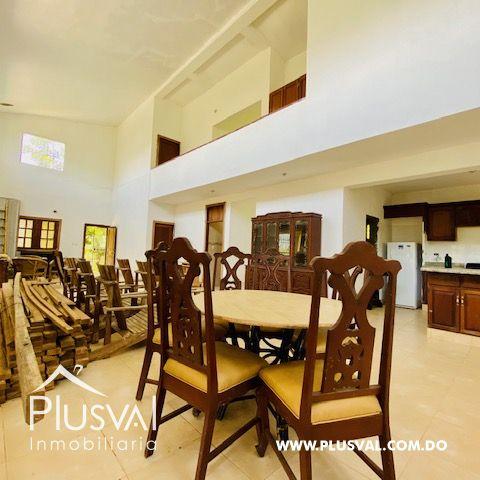 Casa en venta en La Cumbre 172364
