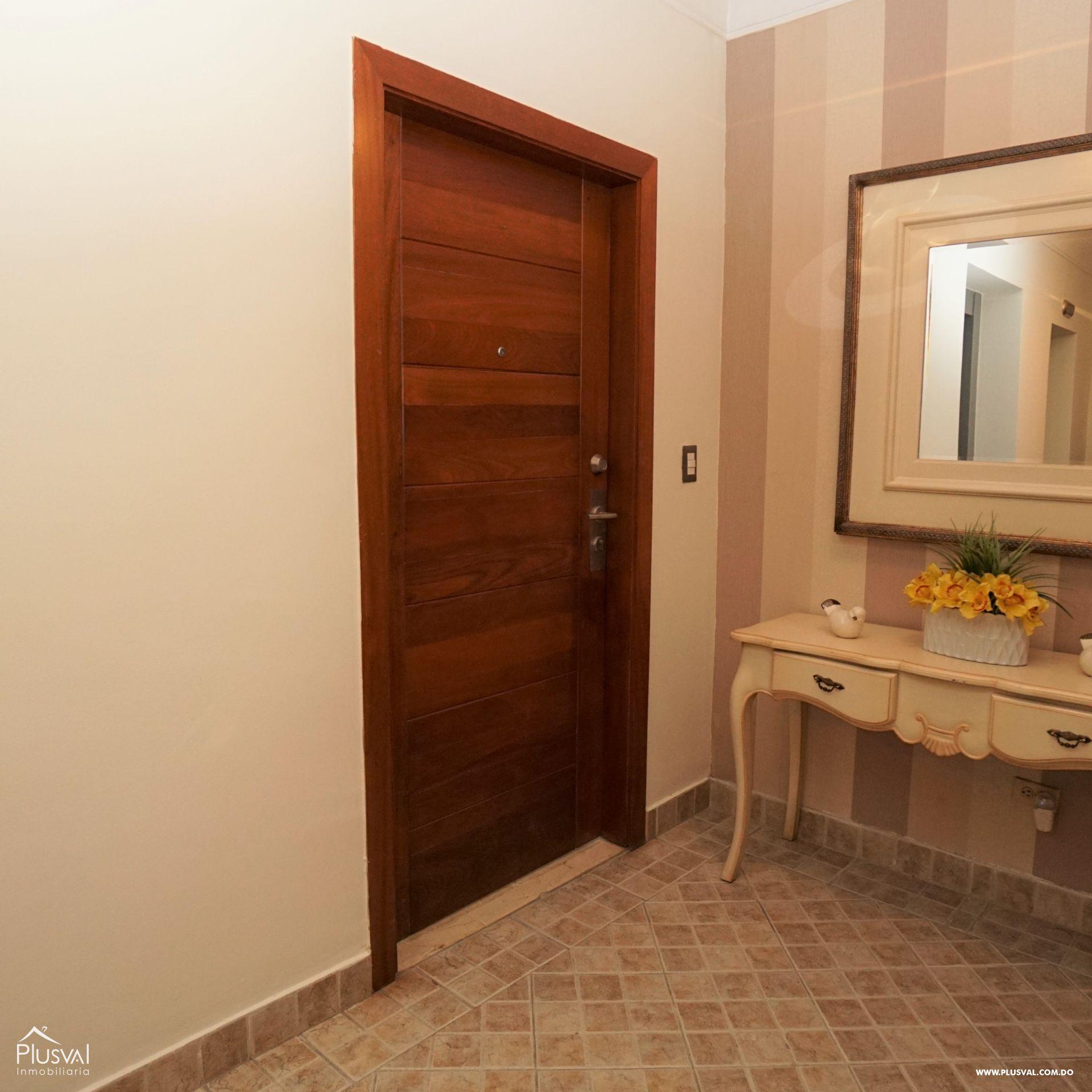 Apartamento en Alquiler, Naco 190096