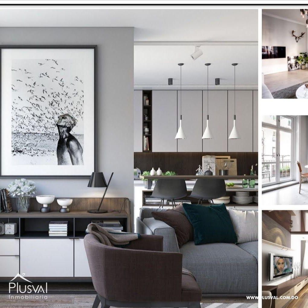 Apartamento en venta, La Esperilla 171225