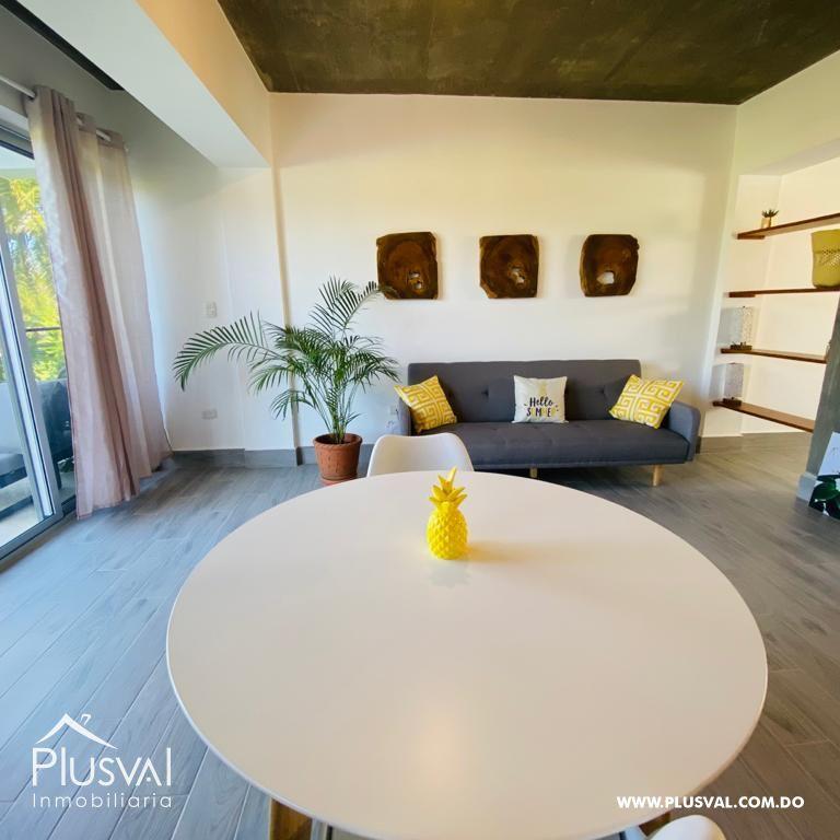 Apartamento TIPO LOFT en CABARETE