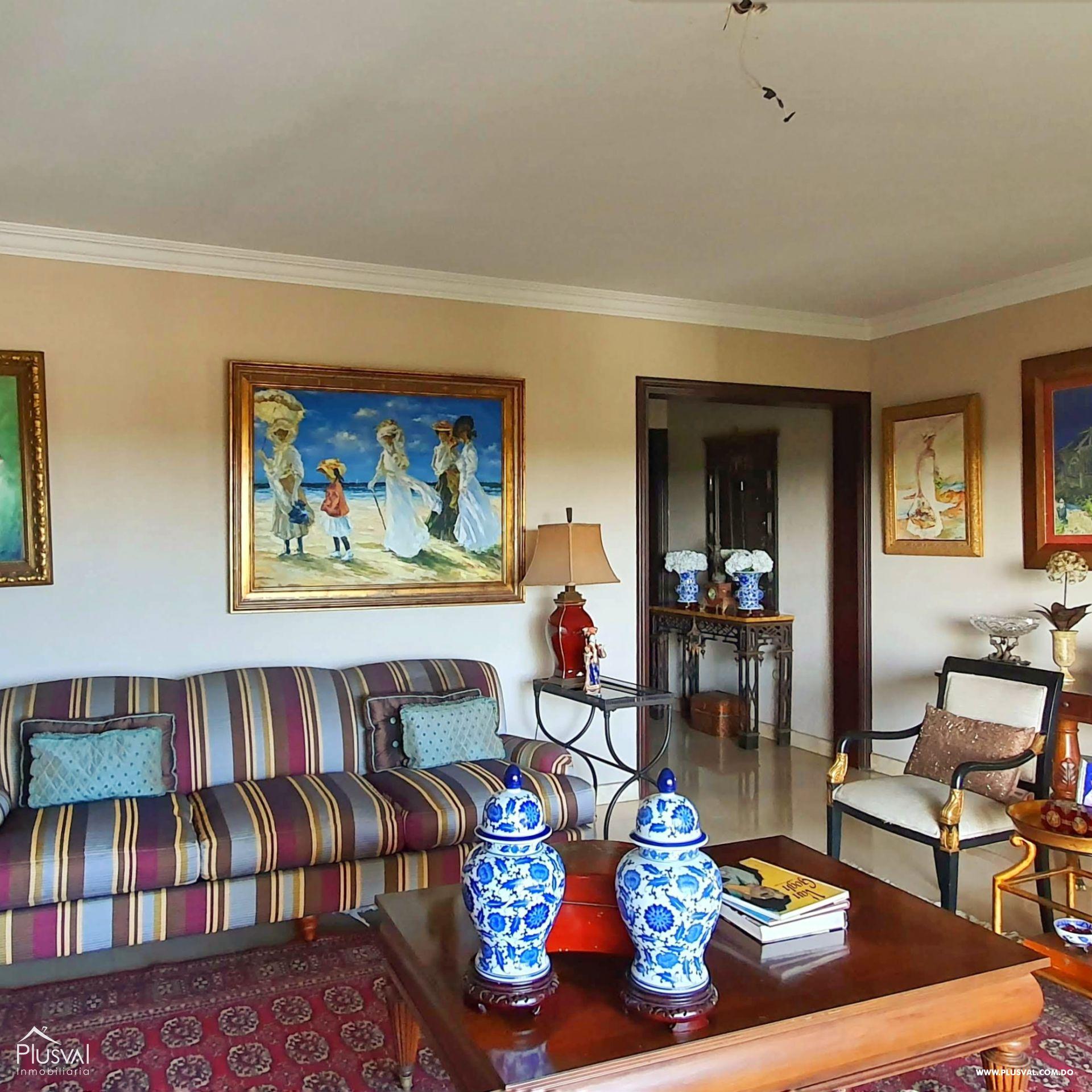 Alquiler apartamento amueblado en La Esperilla en alquiler