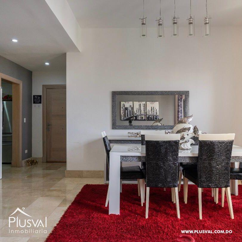 Apartamento en venta, Piantini 160645