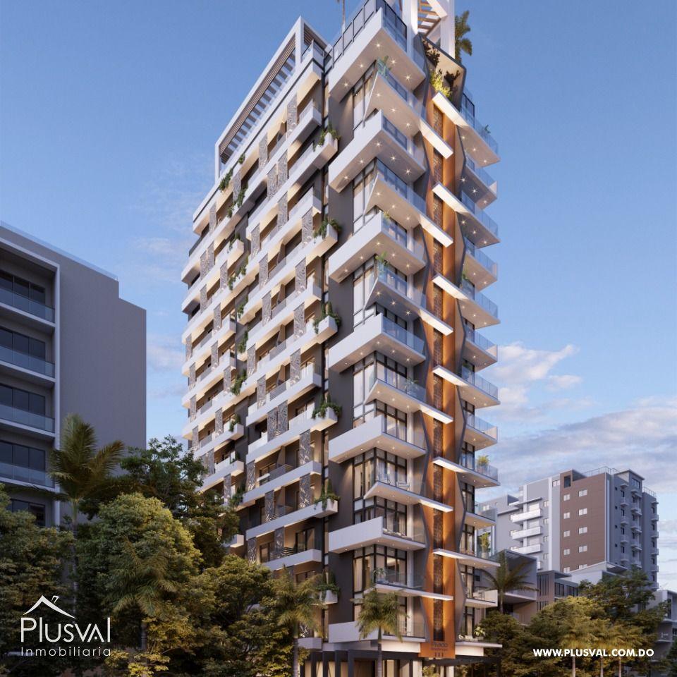 Apartamentos en Construcción en Paraíso 186000