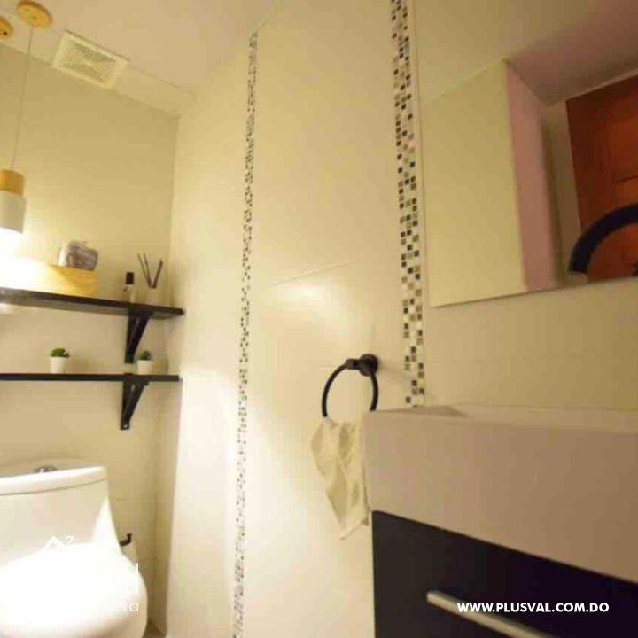 Exclusivo Apartamento en Venta (Mirador Norte) Completamente Amueblado 159800